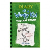 Diary of a Wimpy Kid The Last Straw D490368