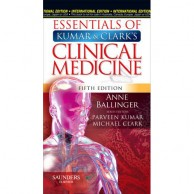 Pocket Essentials of Clinical Medicine 5E A050304
