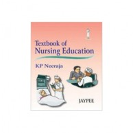 Textbook Of Nursing Education A120691