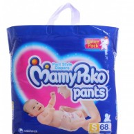 Mamy Poko Pants Small 68pcs