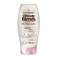 Garnier Ultimate Blends Delicate Soother Conditioner 250ml