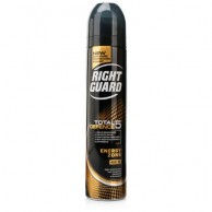 Right Guard Total Defence 5 Energy Zone 48h Deodorant Spray