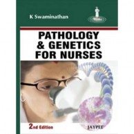 Pathology and Genetics For Nurses 2E A121895