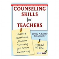 Counseling Skills for Teachers 2nd Edition C900460