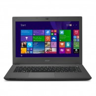 Acer core i3 6th gen notebook PC E5 574 I3