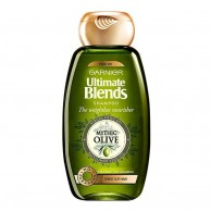 Garnier Ultimate Blends Mythic Olives Shampoo 400ml
