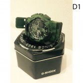 AA Grade CASIO MEN'S G SHOCK Brandnew High quality Watch With box WATCH D1