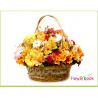 Mix Flower arrangement AN004