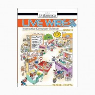 Live Wire Interactive Computer Science -5 LE63106
