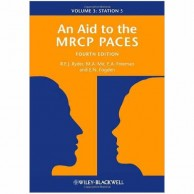An Aid to the Mrcp Paces 4E Volume 3 Stations 5 A390055