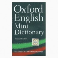 Oxford English Mini Dictionary-7E B030008