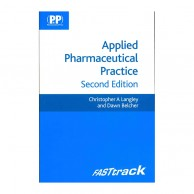 Fast Track Applied Pharmaceutical Practice A340009