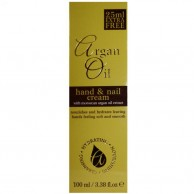 Pack of 2 Aragan Oil Hand and Nail Cream