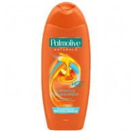 Palmolive Naturals Shampoo Luminous Nourishment 400ml