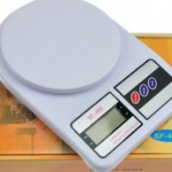 5 Kg Electronic LCD Kitchen Scale