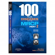100 Plus Diseases For The MRCP P2 2E A020501