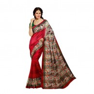 Casual Wear Saree SRC042