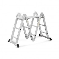 Aluminum Multi Purpose Ladder 12
