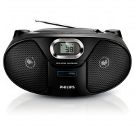 Philips Portable CD Player AZ385