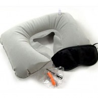 3 In 1 Travel Inflatable Pillow Kit
