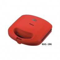 Richsonic Sandwich Maker RHS 186