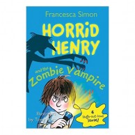 Horrid Henry and the Zombie Vampire D860414