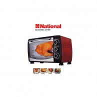 National Electric Oven 30L