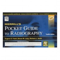 Merrill's Pocket Guide to Radiography 12th Edition A040328