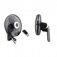 Abans Wall Fan 16 Inch with Remote FW40 749R