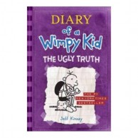 Diary of a Wimpy Kid The Ugly Truth D490381