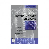 Examination Intensive Care Medicine 2E Plus DVD A020615