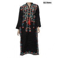 Humaira Embroidered Kurta KUR004