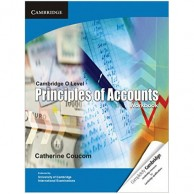 Cambridge O Level Principles Accounts Workbook B011292