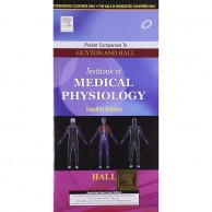 Pocket Companion to Guyton and Hall Textbook of Medical Physiology 12E A050316