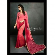 Casual Wear Saree SR1551