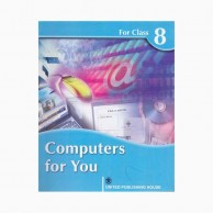 Computers For You Book-8 D760008