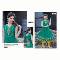 Frock Type Kurtha Tops D08