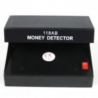 UV Counterfeit Note Detector AD118AB