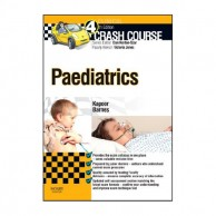 Crash Course Paediatrics 4th Edition A040362