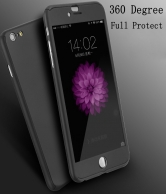 iPhone 360* Protect Case
