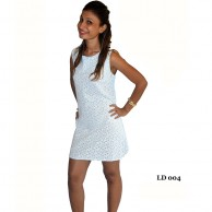 Ladies Dress LD004