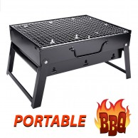 Portable BBQ Grill Barbecue Grill