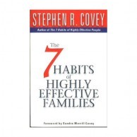7 Habits Of Highly Effective Families J400235