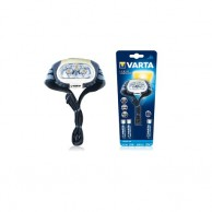 VARTA  Indestructible LED x5 Head Light 3AAA