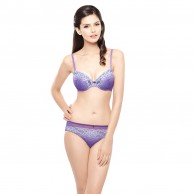 Amante Ombre None Wired Bra  S1074