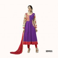 Amigo Cotton Frock Salwar 12011