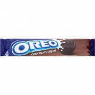 Oreo Chocolate Cream 154g