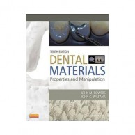 Dental Materials Properties And Manipulation 10E A200437