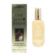 One Man on TITANIC Perfume