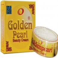 Quality Golden Pearl Whiten Cream